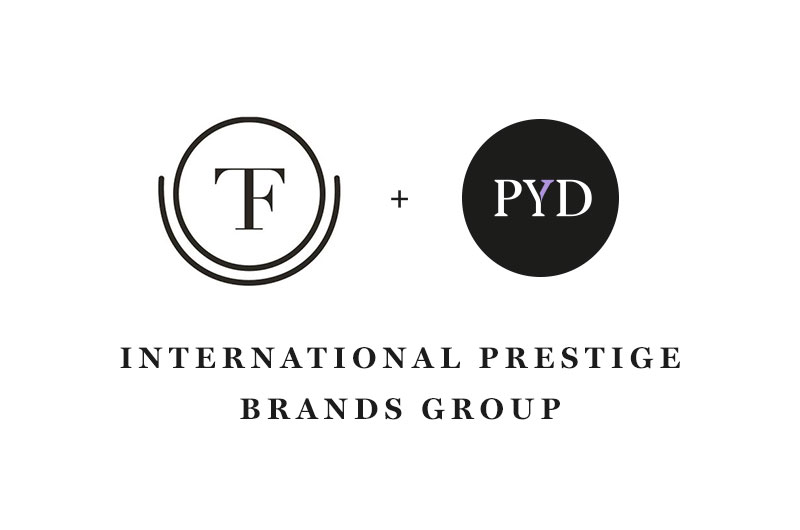PYD forms a Joint Venture with IPB and The Fragrance Group