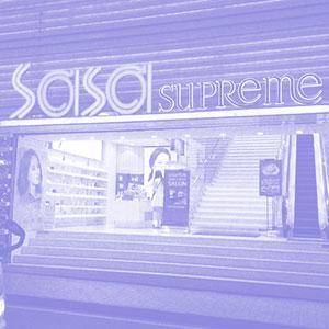 Sasa Supreme