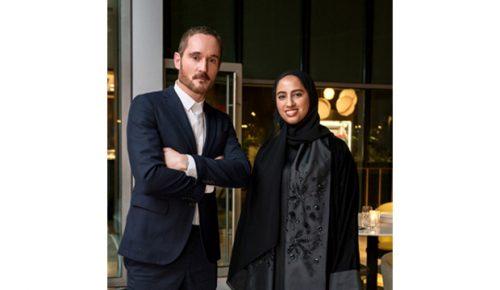 Delpozo celebra la inauguración de su recién estrenada tienda en Dubái