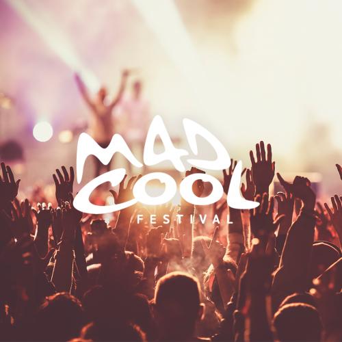 Una experiencia HALLOWEEN en el festival MAD COOL