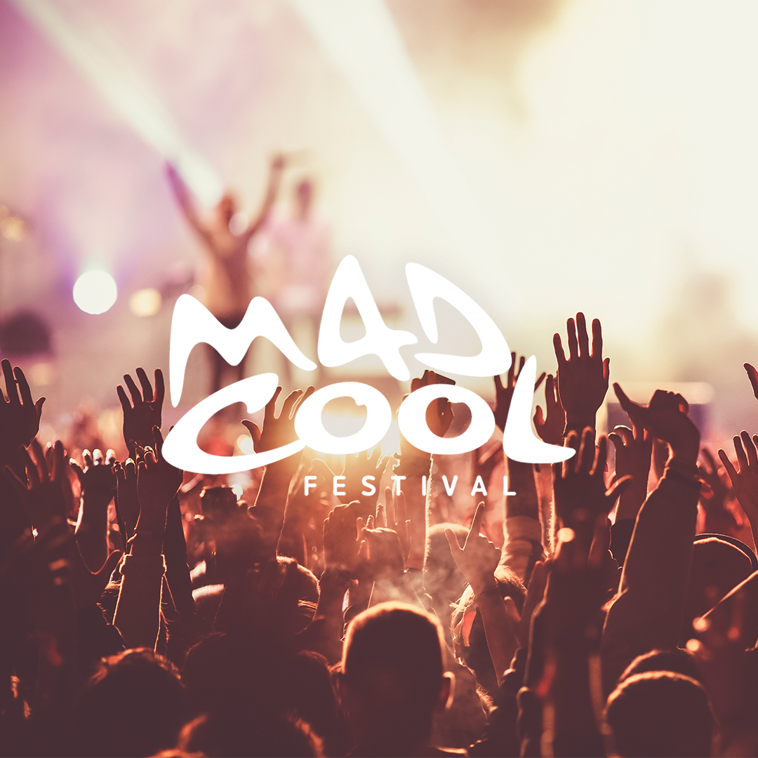 The HALLOWEEN experience at the MAD COOL festival