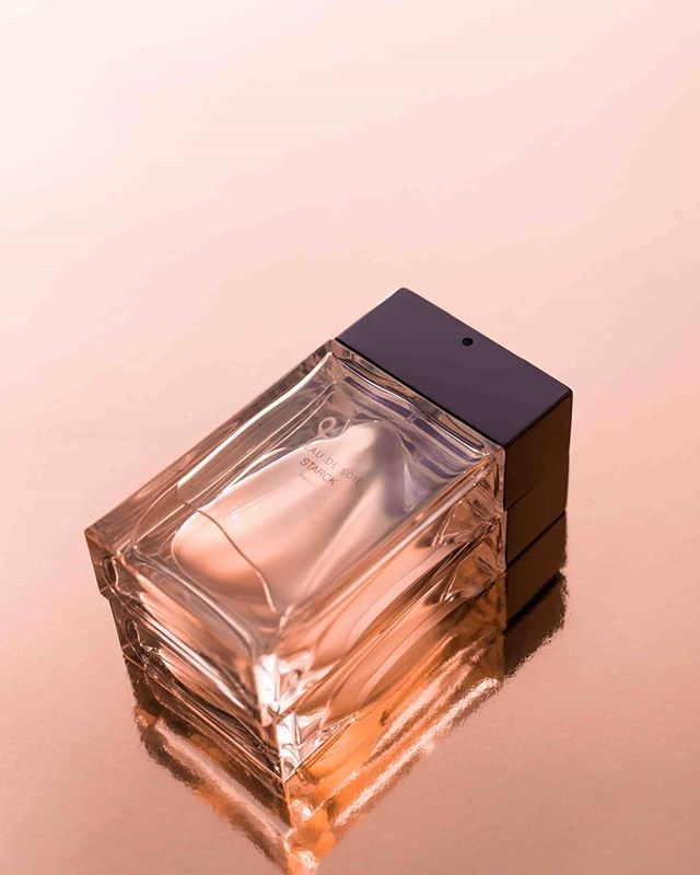 Every skin is a palimpsest revealing unending possibilities. @starck Photo by @rood_omar  #StarckParfums #StarckParis #Starck #PhilippeStarck #PeauDeSoie