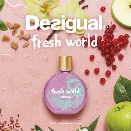 Perfumes que conquistan el mundo