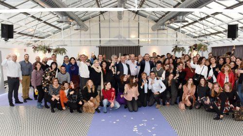 En PYD celebramos 20 años creando perfume con presencia mundial