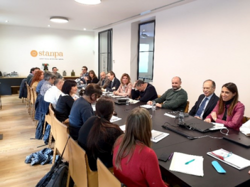 Group PyD participates in the negotiations of the collective agreement for the perfumery sector