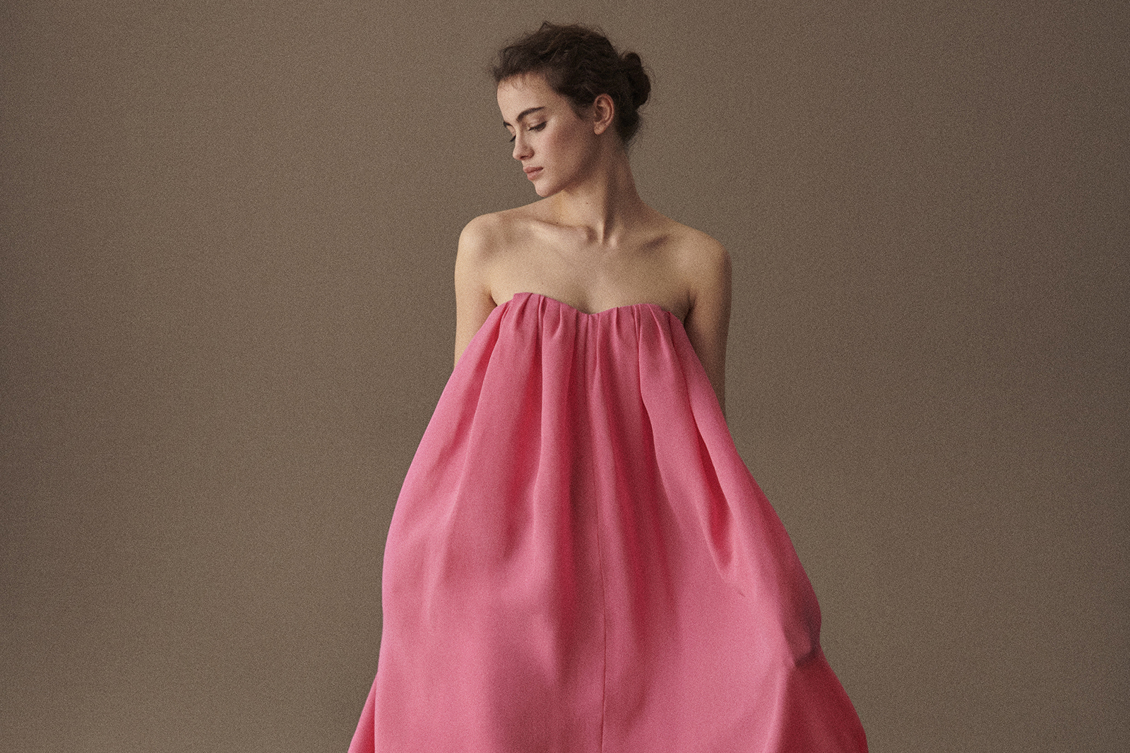 The Autumn-Winter 2019 collection from Delpozo