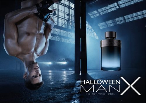 Nueva fragancia: HALLOWEEN Man X