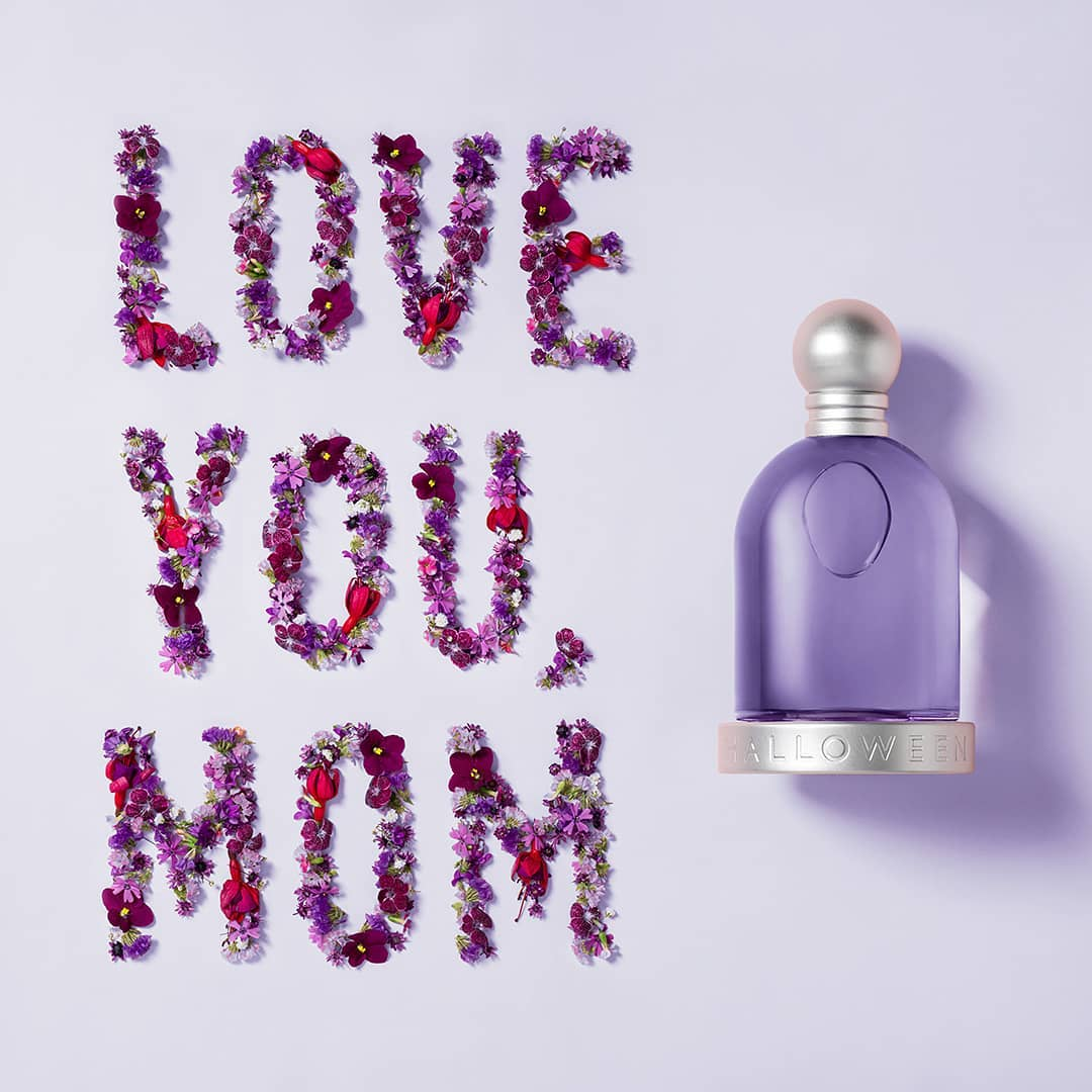 Demuéstrale que la quieres. ¡Siempre! ? Show her that you love her. Always! #HalloweenPerfumes #MothersDay #diadelamadre