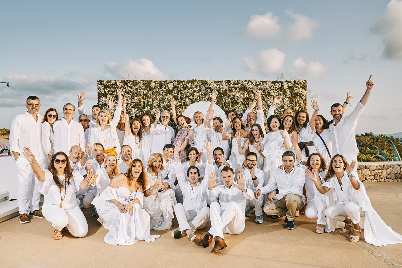 PYD celebra su 20+1 aniversario en Ibiza