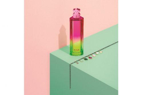 GEMS en Raya: concurso online para ganar la nueva fragancia de TOUS Perfumes