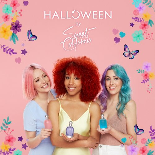 HALLOWEEN by Sweet California