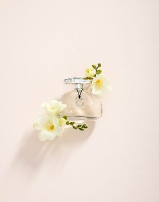 Touch The Luminous Gold of TOUS Perfumes: the fragrance of white gold