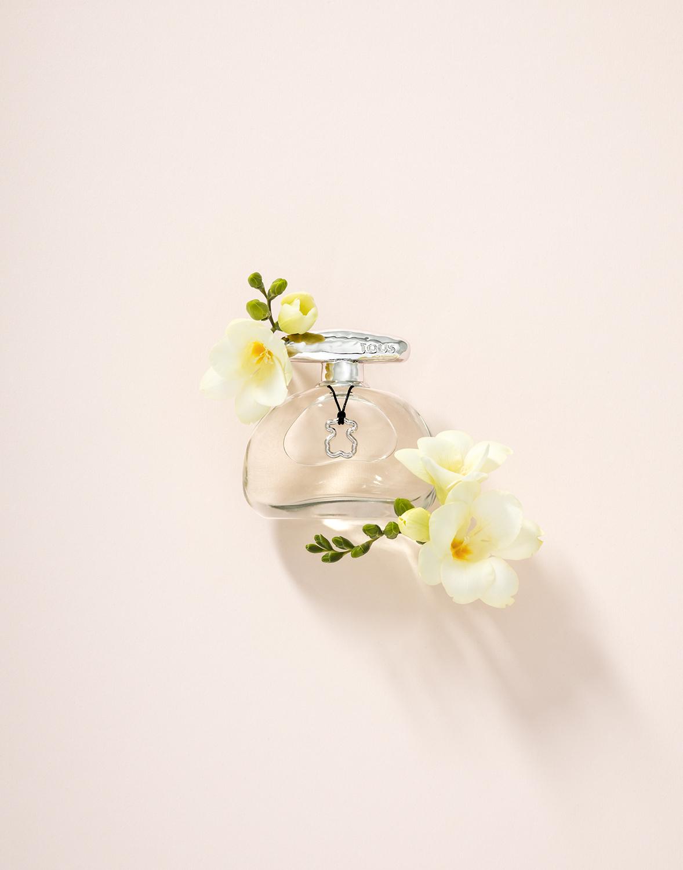 Touch The Luminous Gold de TOUS Perfumes: la fragancia del Oro Blanco