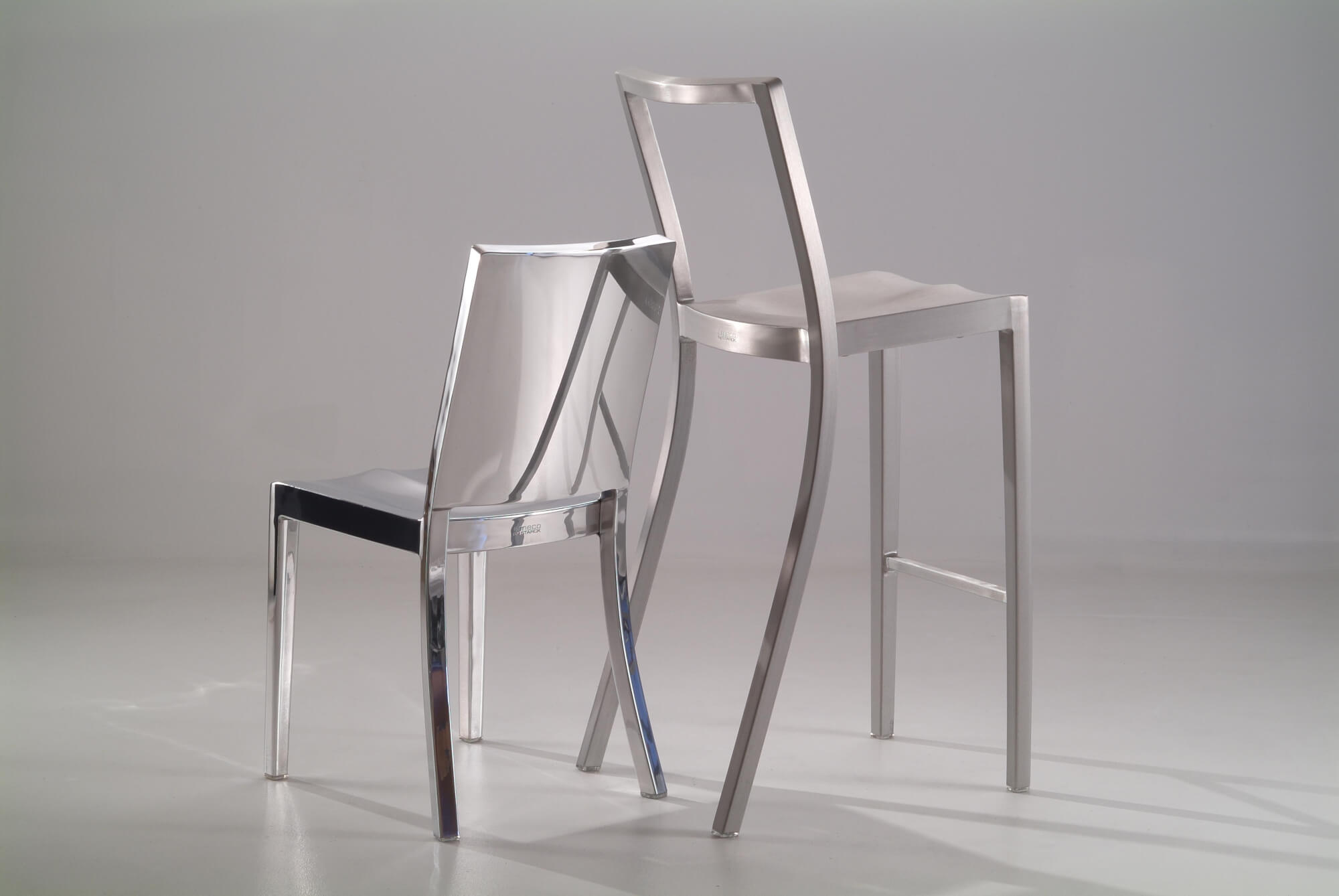 PHILIPPE STARCK AND EMECO – LONG LASTING COLLABORATION