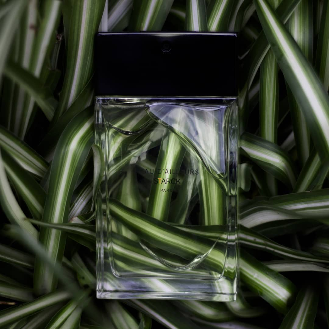 «To grasp the ungraspable, to explore abstraction, to make the invisible visible, to make the air vibrate.» Ph.S. @starck photo by @diegopadillama  #StarckParfums #Starck #PhilippeStarck #PeauDAilleurs