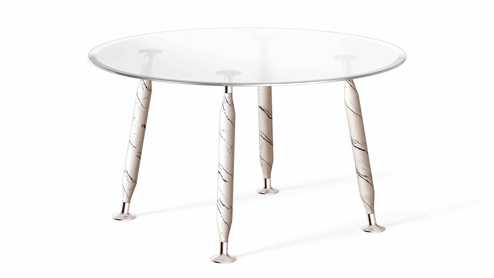 LADY HIO, DESIGNED BY PHILIPPE STARCK WITH SERGIO SCHITO