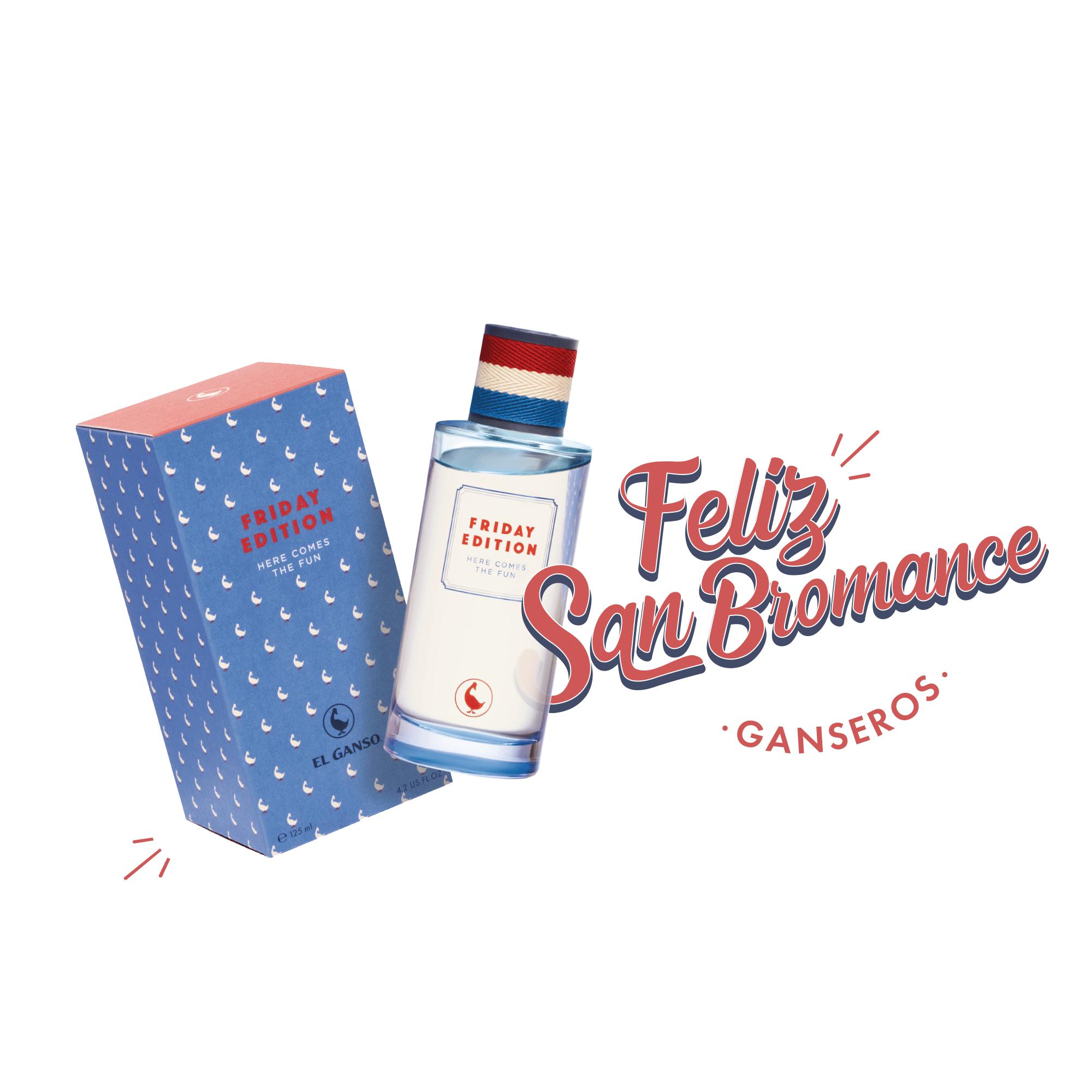 Happy Saint Bromance's month!