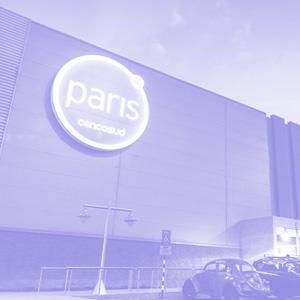 Paris Cencosud